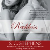 Reckless by S.C. Stephens audiobook