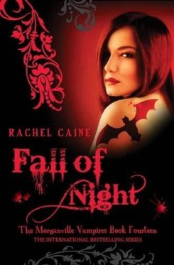 Fall of Night UK edition