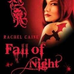 Fall of Night UK edition