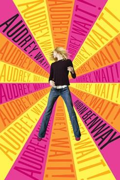 Audrey Wait hc