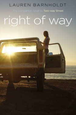 Right of Way