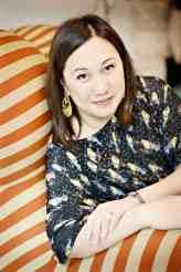 Author Melissa de la Cruz