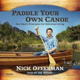 paddle your own canoe audio