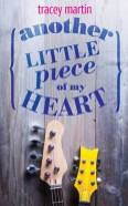 Another little piece of my heart Tracey Martin