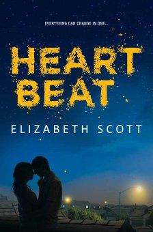 Heartbeat front cover