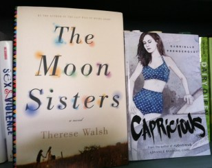 capricious and the moon sisters
