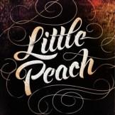 mailbox monday little peach