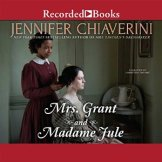 mrs. grant and madame jule