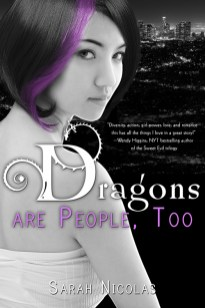 Dragons are People Too