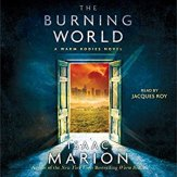 the burning world