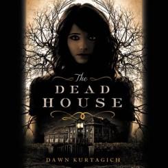 Audiobook Sync 2017 The Dead House