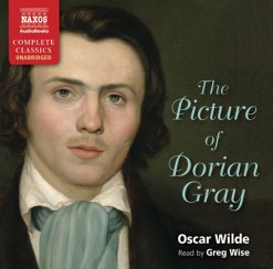 Audiobook Sync 2017 The Picture of Dorian Gray