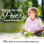 The Case for Poetry on Home School Heartbeat