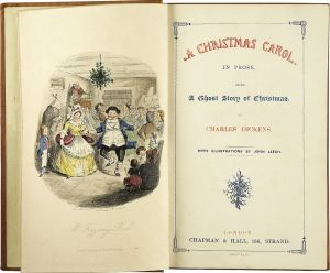 1086px-Charles_Dickens-A_Christmas_Carol-Title_page-First_edition_1843