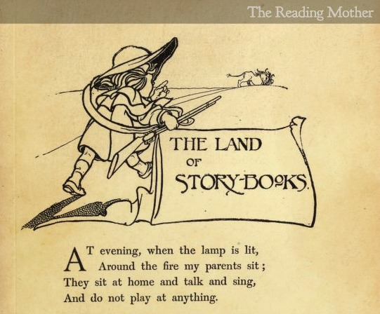 Land of Story Books | thereadingmother.net