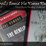 Vergil's Aeneid Via Roman Roads – Reading Schedule