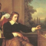 How Did John Milton Order His Day?