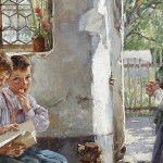 Reading Poetry with Students