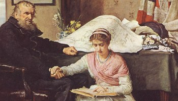 Education Is Repentance | The Reading Mother