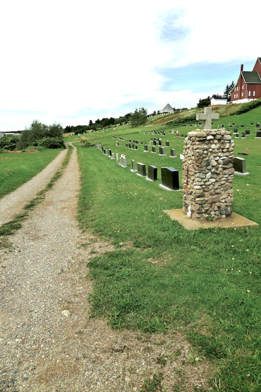 Cape Breton, Port Hood, Port Hood Beaches, Port Hood Cemetery