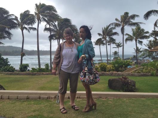 Hawaii Style, Turtle Bay Resort, Hawaii Living