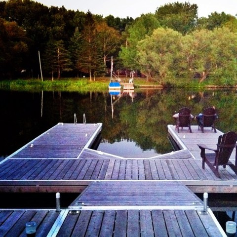 thereafterish., insta-travel, muskoka travel, Ontario Travel, Muskoka
