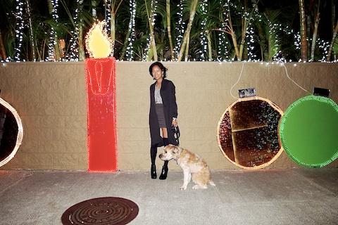 thereafterish, ootd, asian street style, hawaii street style, wrap drape cardigan, Sam Edelman Zoe