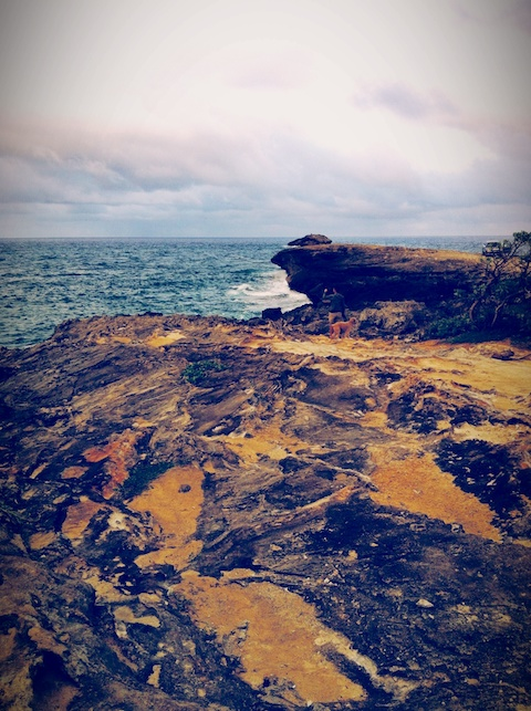 hawaii life, living in hawaii, thereafterish, things to see in Hawaii, Laie Point, North Shore Hawaii
