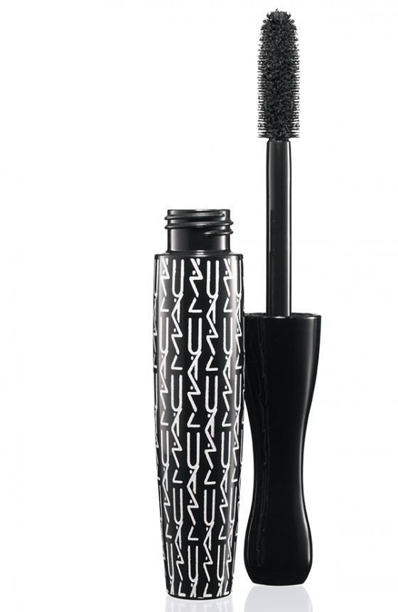 thereafterish, makeup review, MAC mascara, MAC in extreme dimension lash mascara, in extreme dimension lash mascara review