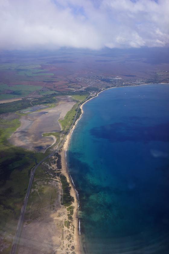 thereafterish, hawaii life, maui travel, Makena