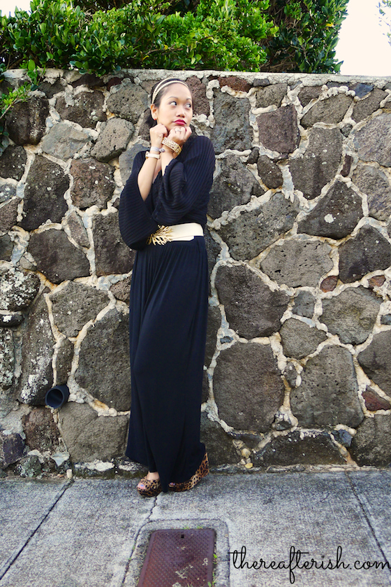 thereafterish, ootd, how to wear jumpsuit, casual jumpsuit
