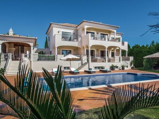 Villa Sandy
