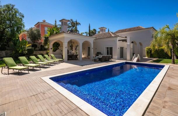 Villa Alvia