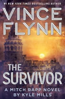 Correct Survivor cover
