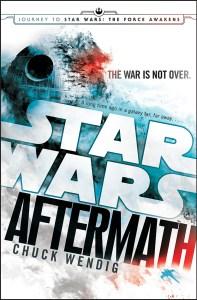 Aftermath Star Wars