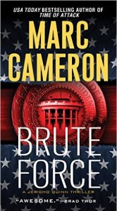 Marc Cameron Brute Force