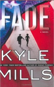 Kyle Mills Fade
