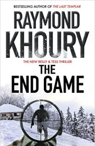 Raymond Khoury The End Game