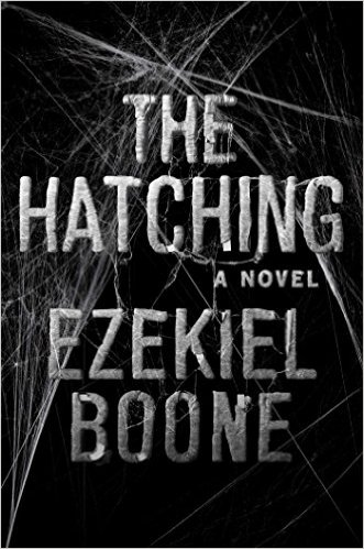 The Hatching E Boone