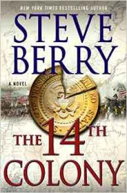 The 14th Colony Steve Berry
