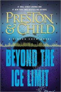 Beyond The Ice Limit Preston and Child