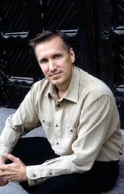 James Rollins author photo