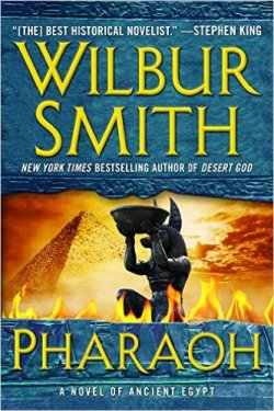 wilbur-smith-pharoah