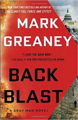 back-blast