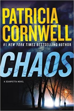 Patricia Cornwell Chaos.jpg