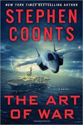 Stephen Coonts The Art of War.jpg