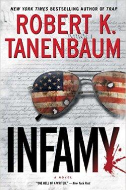 Robert Tanenbaum Infamy.jpg
