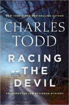 Charles Todd Racing the devil.jpg