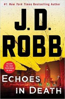 JD Robb Echoes in death.jpg