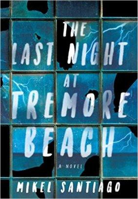 The Last Night At Tremore Beach.jpg